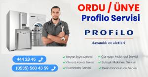 Ünye profilo servisi