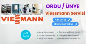 Ünye viessmann servisi