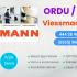 Ünye Viessmann Servisi 444 28 46 |Uzman Servis Ustaları