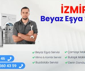 İzmir Beyaz Eşya Servisi 444 28 46 |Yetkili Servis Kalitesinde