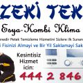 Kombi Tamiri 444 2 846