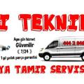 Altınşehir Mh. Beyaz Eşya Servisi / Buzdolabı Tamircisi 444 95 87
