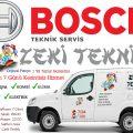 Samsun Bosch Klima Teknik Servisi