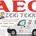 Samsun AEG Beyaz Eşya Teknik Servisi