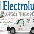 Samsun Electrolux Beyaz Eşya Teknik Servisi