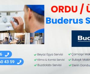 Ünye Buderus Servisi 444 28 46  En Yakın Tamirci